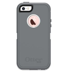 Otterbox OtterBox Defender case suits iPhone 5/5s/SE - Glacier