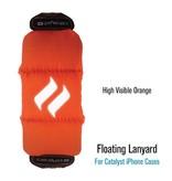 Catalyst Catalyst Floating Lanyard Black