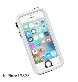 Catalyst Catalyst Waterproof case for iPhone 5/5s/SE Alpine White