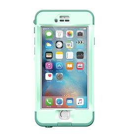 Lifeproof LifeProof Nuud Case suits iPhone 6S - Undertow Aqua