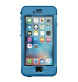 Lifeproof LifeProof Nuud Case suits iPhone 6S Plus - Cliff Dive Blue