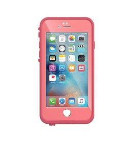 Lifeproof LifeProof Fre Case suits iPhone 6/6s - Sunset Pink
