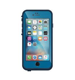 Lifeproof LifeProof Fre Case suits iPhone 6/6s - Banzai Blue