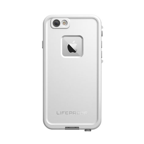 Lifeproof LifeProof Fre Case suits iPhone 6/6s - Avalanche White