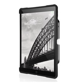 "STM STM Dux for iPad Pro 12.9"" - Black"