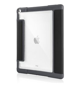 "STM STM Dux Plus for iPad Pro 9.7"" - Black"