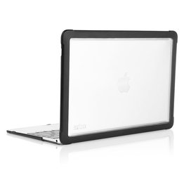 "STM STM Dux for MacBook 12""Black"