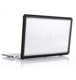 STM STM Dux for MacBook Air 11 Clear/Black