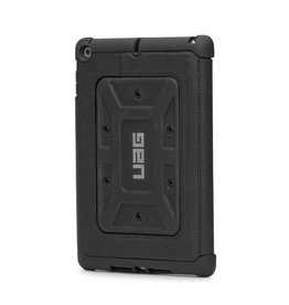 UAG UAG Military Standard Folio Case for iPad Air Black/Black (Scout)