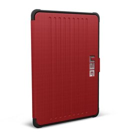 UAG UAG Military Standard Folio Case for iPad Air 2 Red/Black (Rogue)