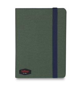 Toffee Toffee Flip Folio for iPad mini 1/2/3 - KHAKI