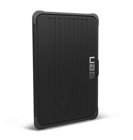 UAG UAG Military Standard Folio Case for iPad mini 1/2/3 Black/Black (Scout)