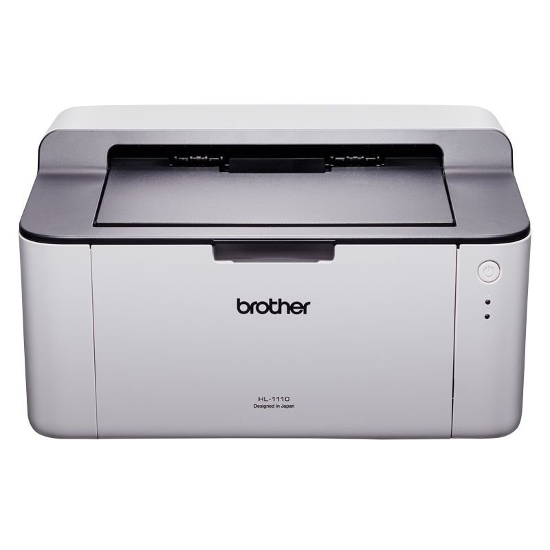 Brother Brother HL-1110 mono laser printer USB