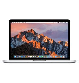 Apple Superseded - 13-inch MacBook Pro with Touch Bar - Silver 2.9GHz Dual-Core i5 / 8GB Ram / 256GB Storage / Intel Iris 550