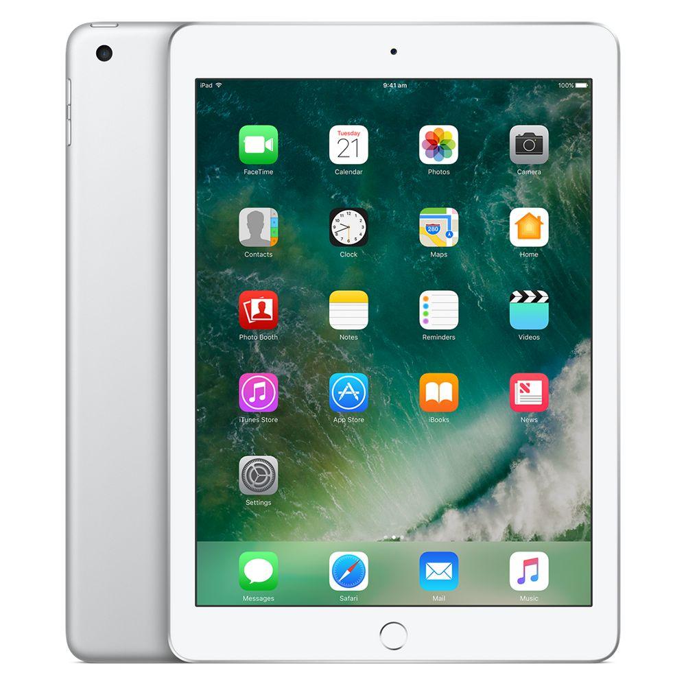Apple iPad 32GB Wi-Fi Silver