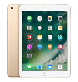 Apple iPad 128GB Wi-Fi Gold