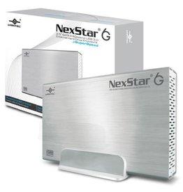 """Vantec Vantec NexStar 6G 3.5"""" SATA III USB3.0 HDD Enclosure"""