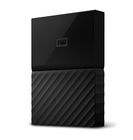 Western Digital WD My Passport for Mac 4TB USB3.0/2.0