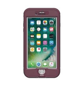 Lifeproof LifeProof Nuud Case suits iPhone 7 Plus - Plum Reef Purple