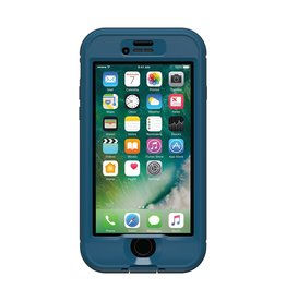 Lifeproof LifeProof Nuud Case suits iPhone 7 Plus - Midnight Indigo Blue