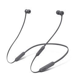 Beats BeatsX Wireless Earphones - Grey