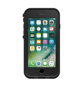 Lifeproof LifeProof Fre Case suits iPhone 7 - Black/Dark Grey