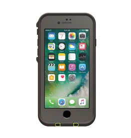 Lifeproof LifeProof Fre Case suits iPhone 7 - Dark Grey/Slate Grey/Lime
