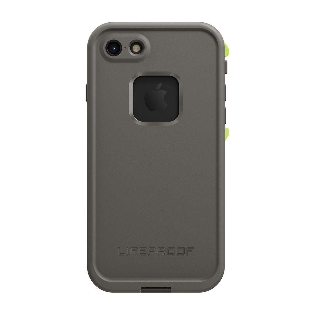 Lifeproof LifeProof Fre Case suits iPhone 7 - Dark Grey/Slate Grey/Lime