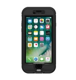 Lifeproof LifeProof Nuud Case suits iPhone 7 - Black