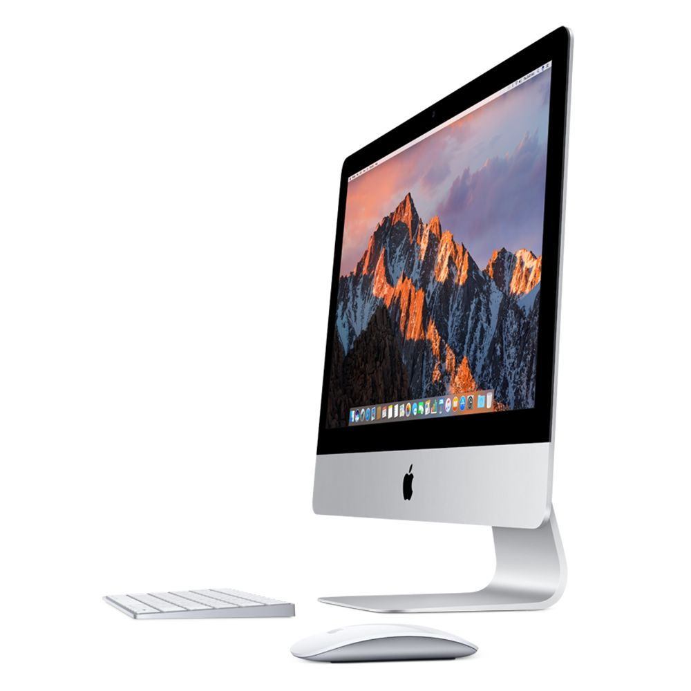 Apple 21.5in iMac with Retina 4K 3.0GHz i5/8GB/1TB HDD/Radeon Pro 555 2GB