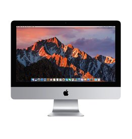 Apple 21.5in iMac 2.3GHz i5/8GB/1TB HDD/Iris Plus 640