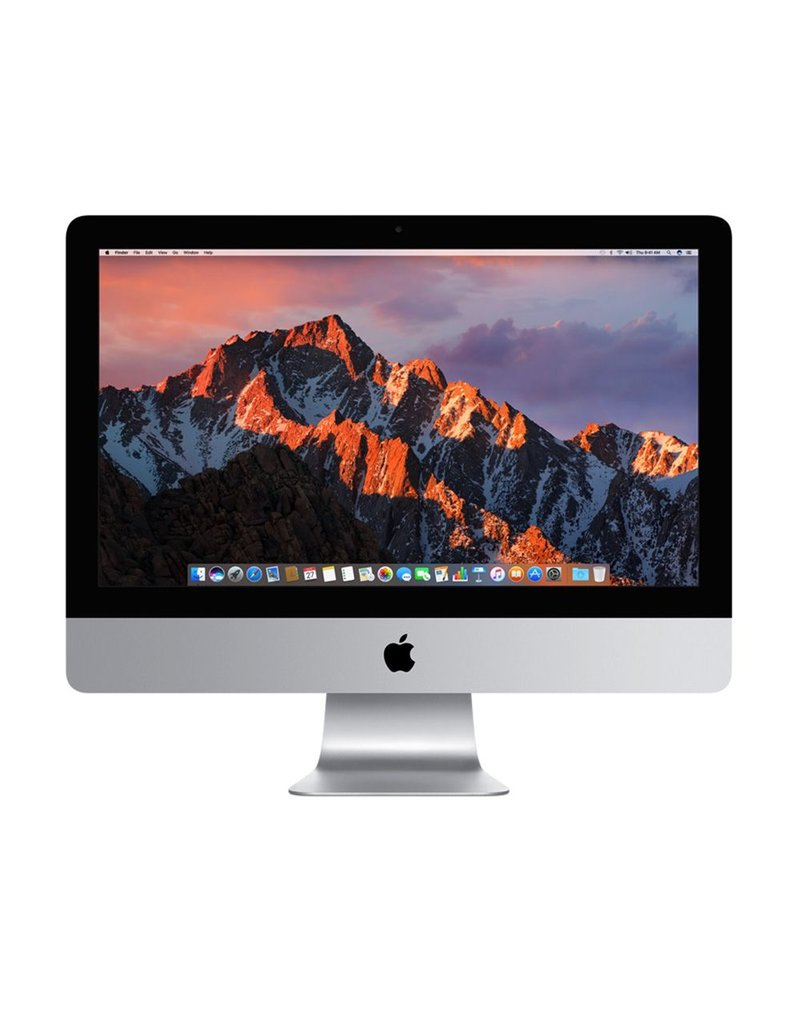 Apple 21.5in iMac 2.3GHz i5/8GB/1TB/Iris Plus 640