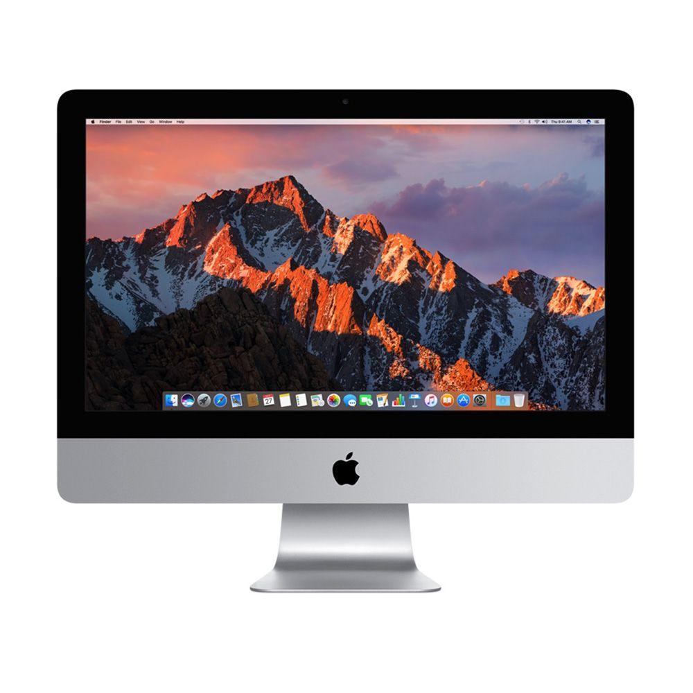 Apple 21.5in iMac 2.3GHz i5/8GB/1TB/Iris Plus 640