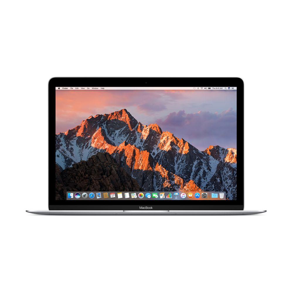 Apple MacBook 12in 1.3GHz 512GB - Silver