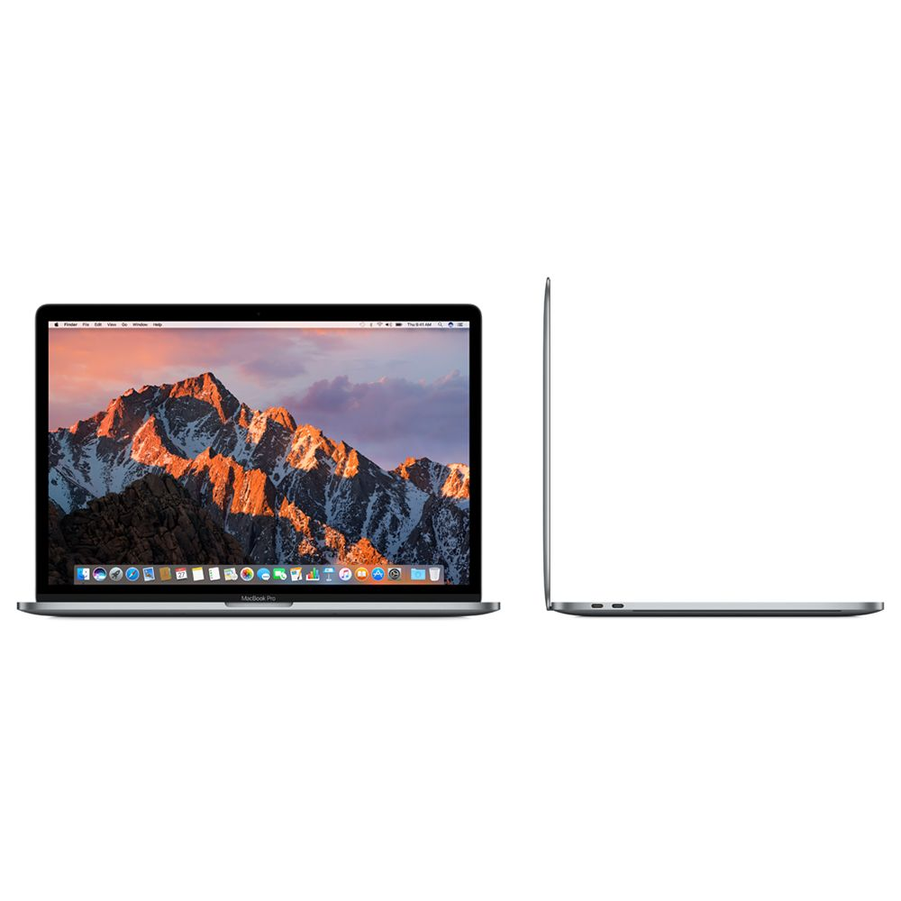 Apple 15-inch MacBook Pro with Touch Bar and Touch ID - Space Grey 2.9GHz Quad-Core i7 / 16GB Ram / 512GB Storage / Radeon Pro 560 4GB