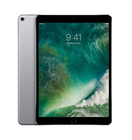 Apple iPad Pro 10.5in Wi-Fi + Cellular 64GB - Space Grey