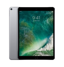 Apple iPad Pro 10.5in Wi-Fi 512GB - Space Grey