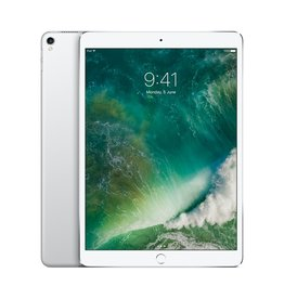Apple iPad Pro 10.5in Wi-Fi 512GB - Silver