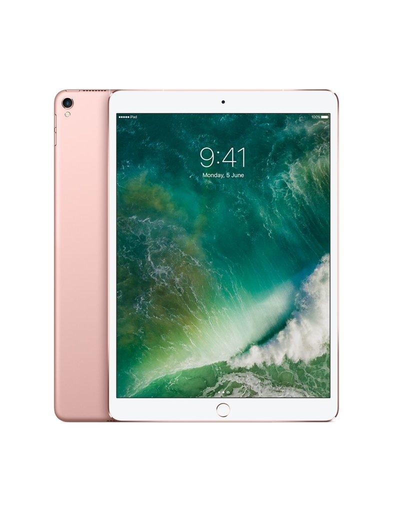 Apple iPad Pro 10.5in Wi-Fi + Cellular 64GB - Rose Gold