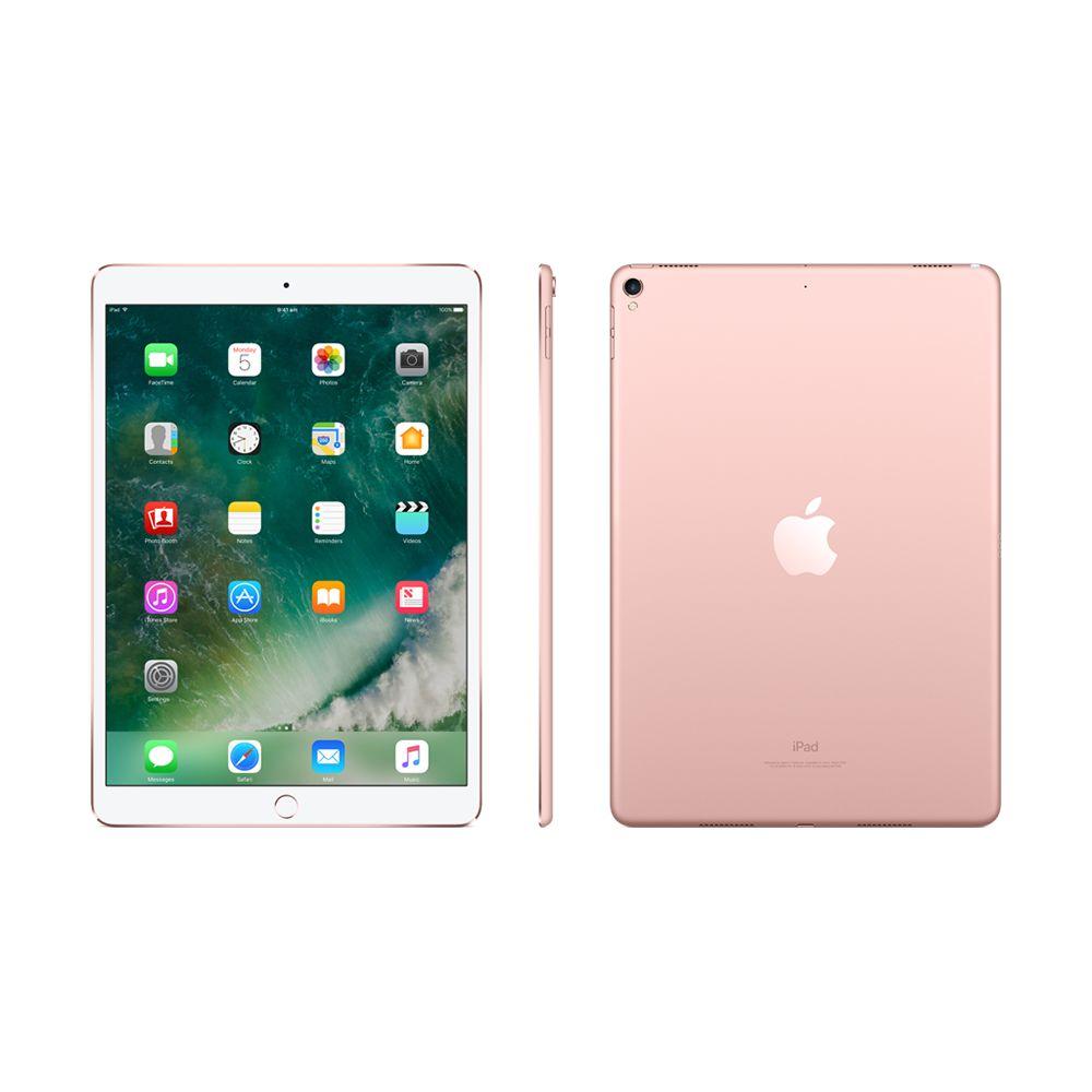 Apple iPad Pro 10.5in Wi-Fi 64GB - Rose Gold