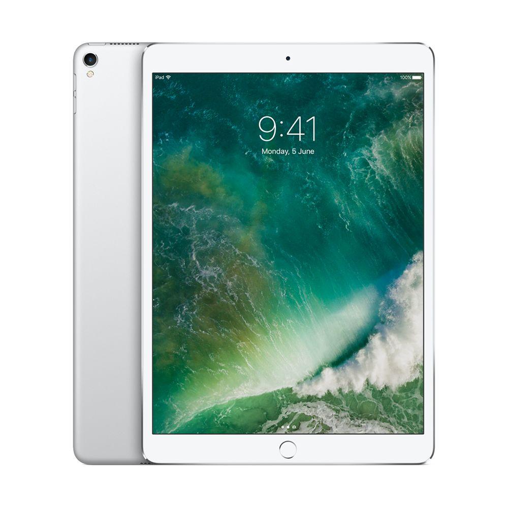 Apple iPad Pro 10.5in Wi-Fi 64GB - Silver