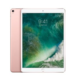 Apple iPad Pro 10.5in Wi-Fi + Cellular 256GB - Rose Gold