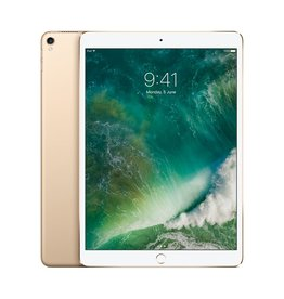 Apple iPad Pro 10.5in Wi-Fi 256GB - Gold
