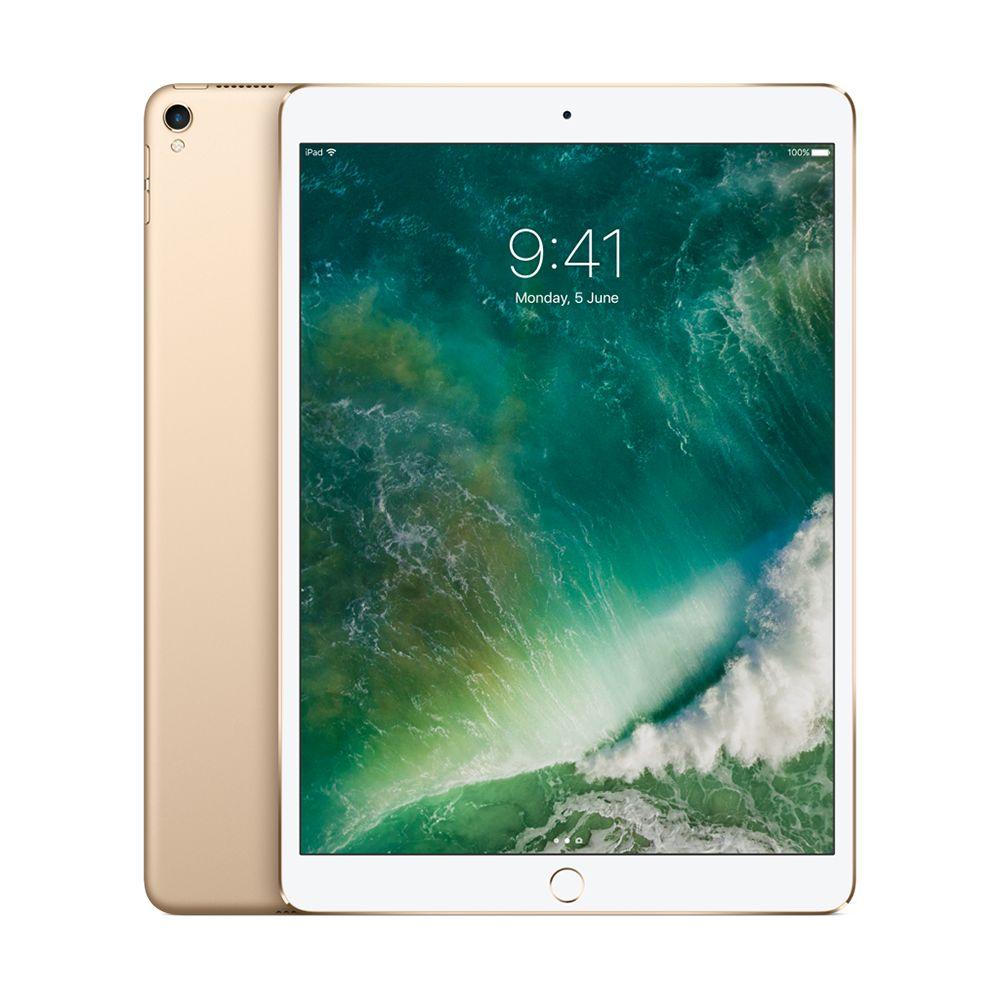 Apple iPad Pro 10.5in Wi-Fi 256GB - Gold