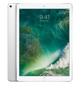 Apple iPad Pro 12.9in Wi-Fi 256GB - Silver
