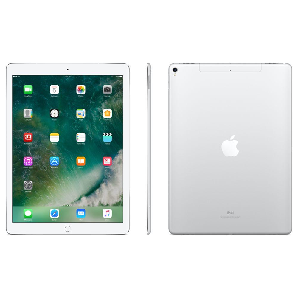 Apple iPad Pro 12.9in Wi-Fi + Cellular 256GB - Silver