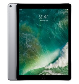 Apple Superseded - iPad Pro 12.9in Wi-Fi 256GB - Space Grey
