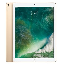 Apple iPad Pro 12.9in Wi-Fi + Cellular 512GB - Gold