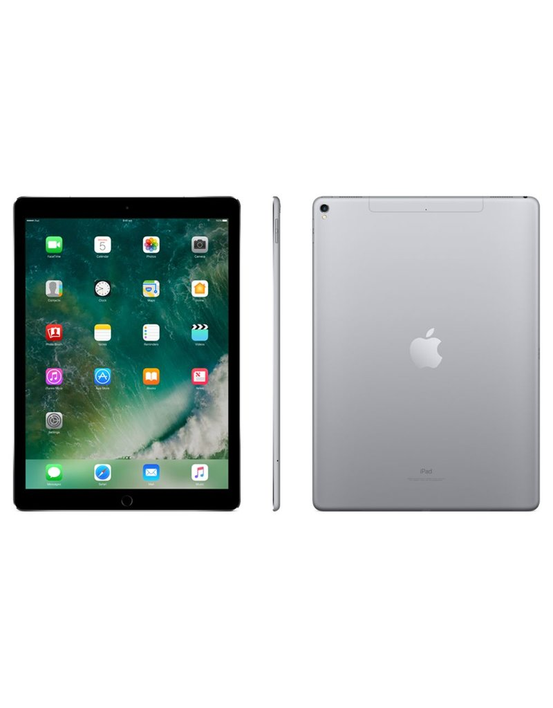 Apple iPad Pro 12.9in Wi-Fi + Cellular 512GB - Space Grey