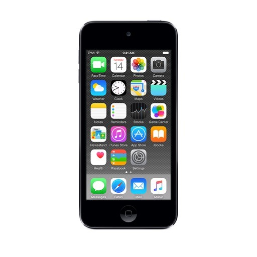 Apple iPod Touch 128GB - Space Grey (6th gen)